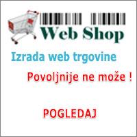 Web shop na Facebooku